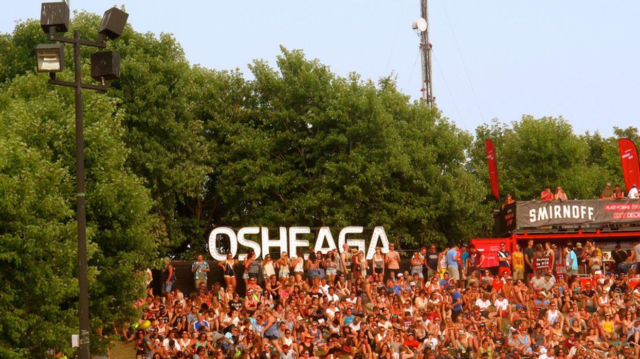 Sneak Peak At Osheaga's 2015 Summer Lineup Is Here