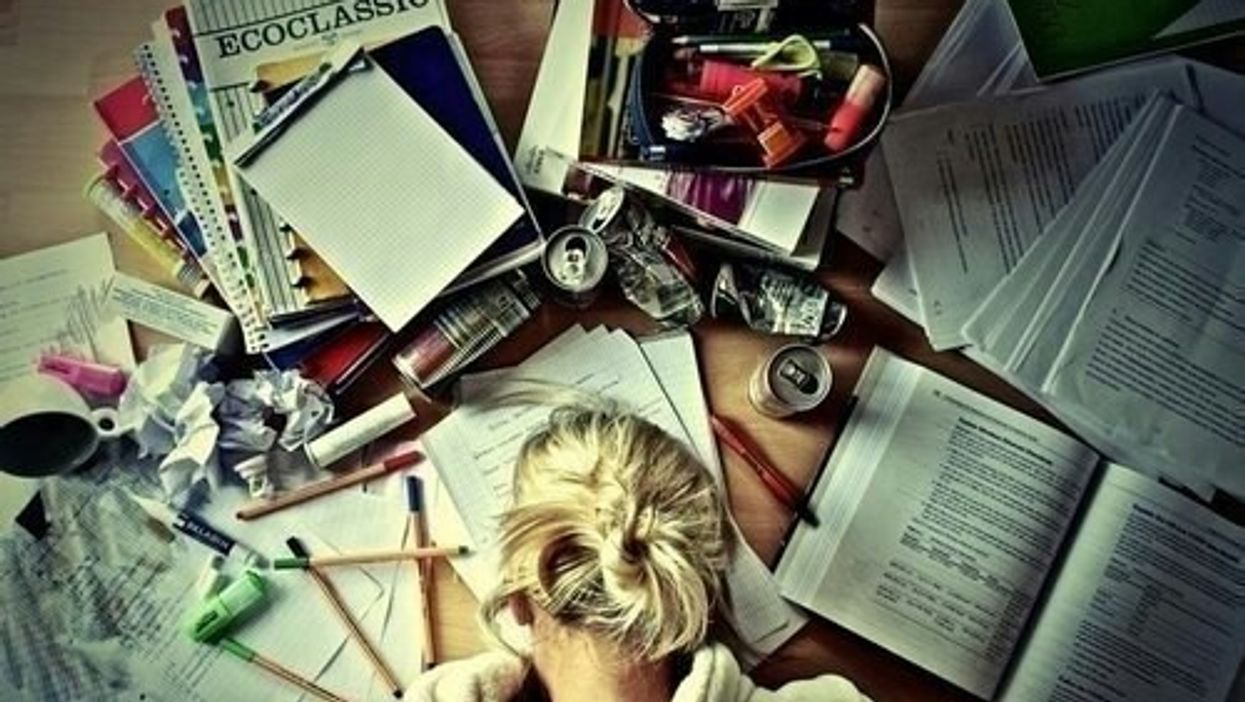 8 Struggles Every Concordia University Student Faces During Midterms