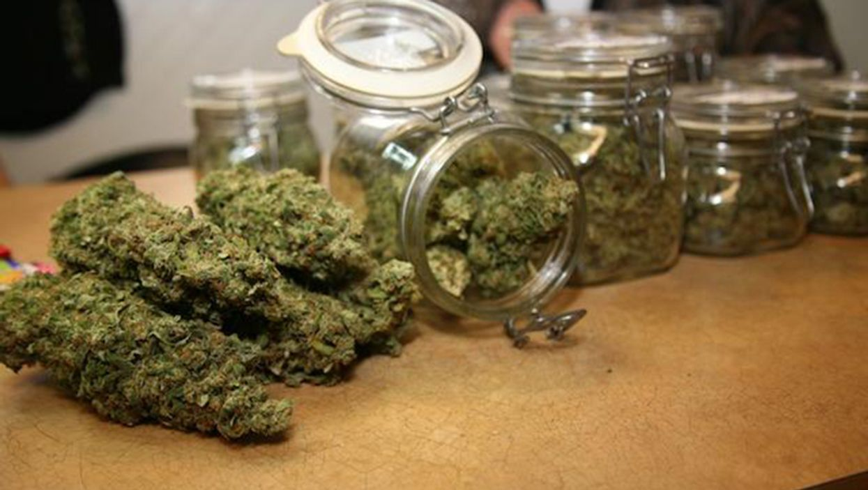 The Logical Thing To Do: Montreal Needs To Legalize Marijuana