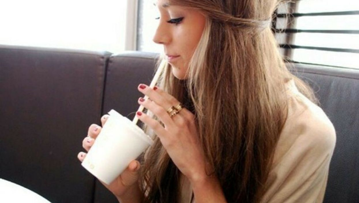 Essential Foods That Will Help You Grow Out Healthy Hair