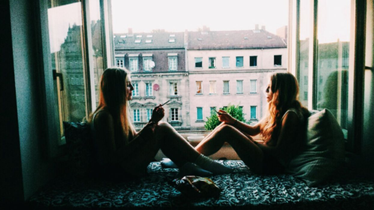 7 Types Of Montreal Student Roommates You'll Live With Before You Graduate