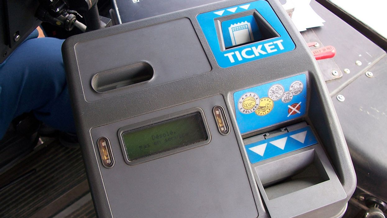 The STM Is Spending Ridiculous Amounts On Ticket Glitches