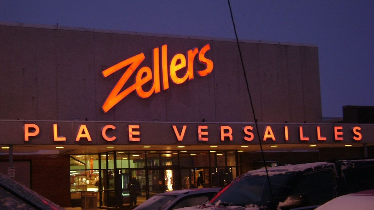 6 Reasons Why Zellers Was Always Better Than Target