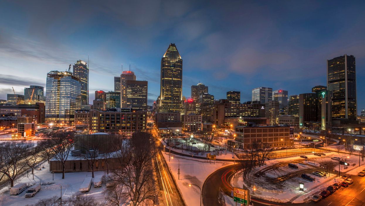 10 Ways You Can Make Montreal A Better City In February 2015