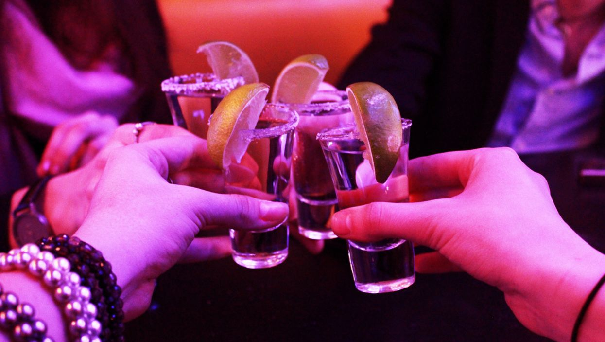 """Finally, A Montreal """"Tequila Pub"""" Where You Can Kill Your Liver"""