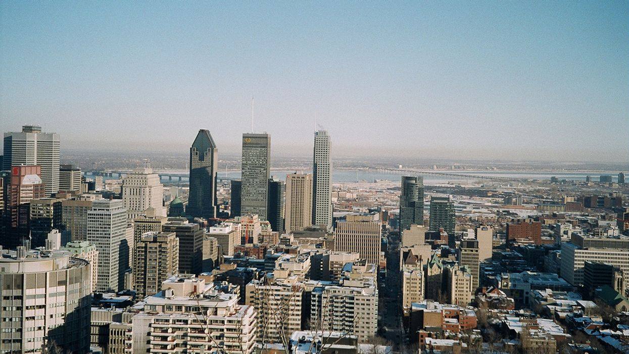 Montreal Ranked #3 Cheapest City To Buy A House In Canada