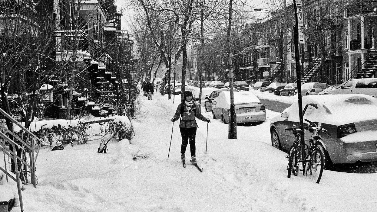 11 Things Only Montrealers Understand About Winter