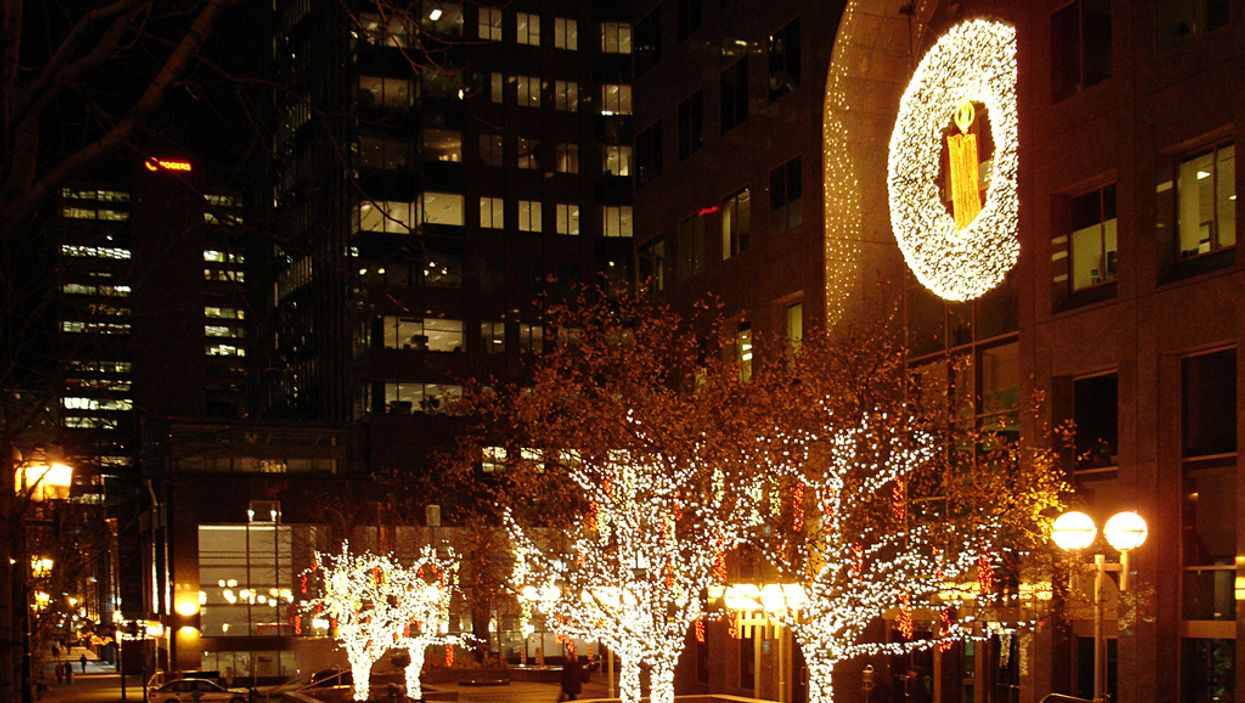 Why We Hate Christmas Time In Montreal And So Should You
