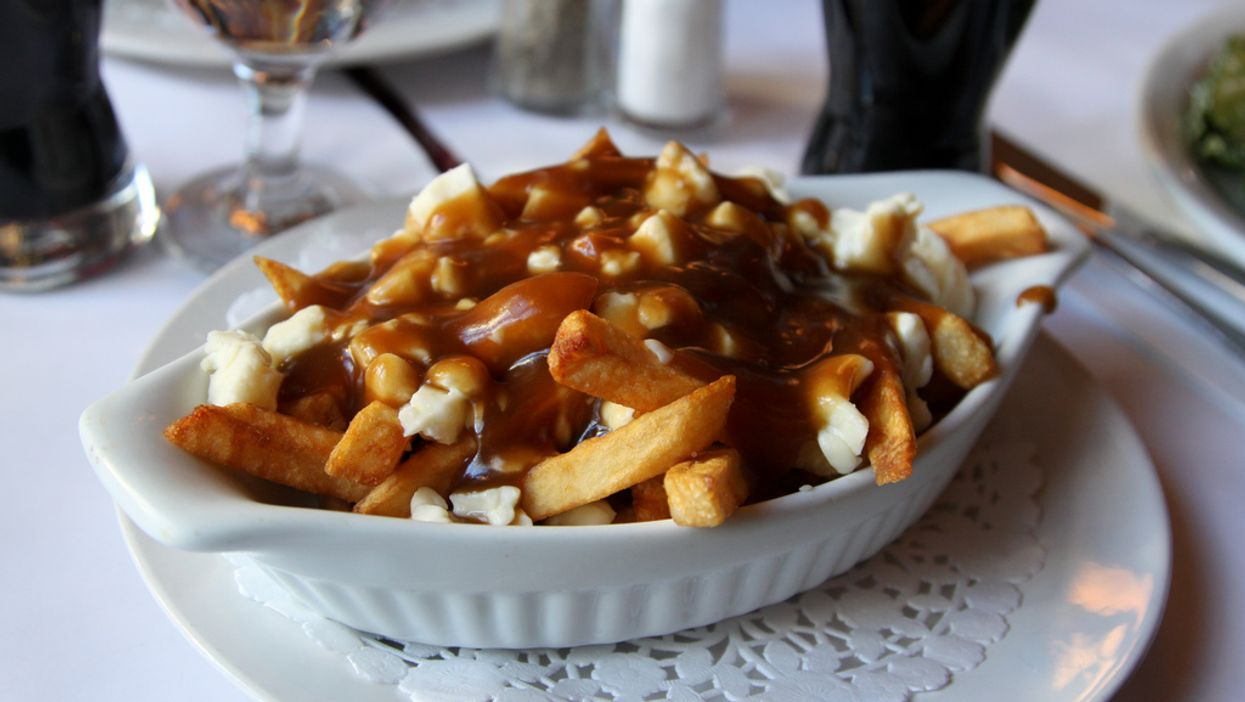 8 Best Poutines In Downtown Montreal