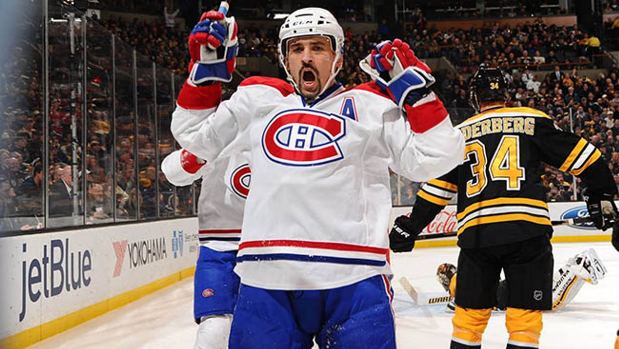 The Montreal Canadiens Are Now Worth $1 Billion