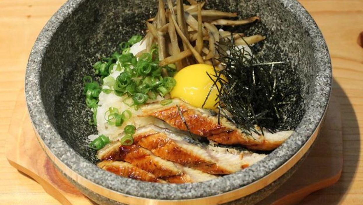 8 All-New Japanese Mouthgasms You Should Eat On Montreal's Saint-Catherine Street