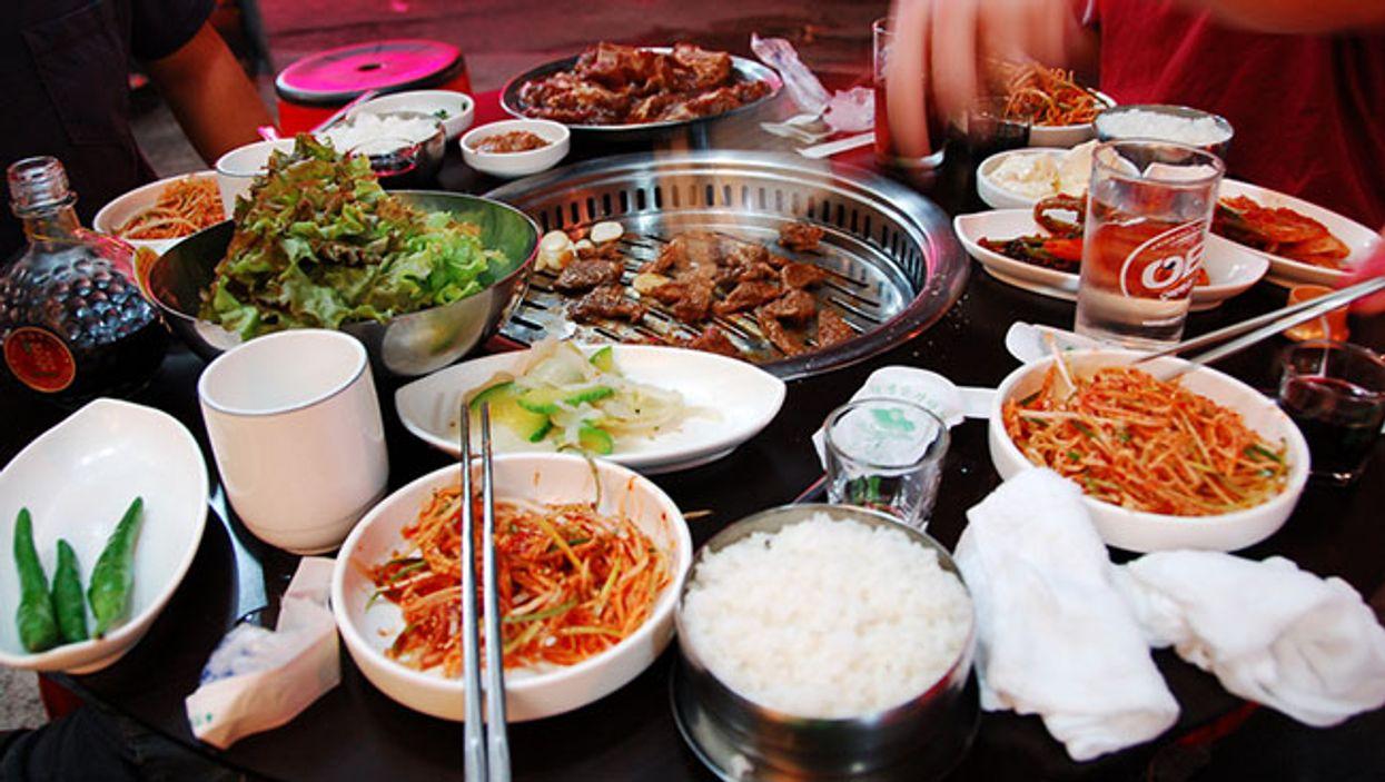 Best Montreal Korean BBQ Restaurants