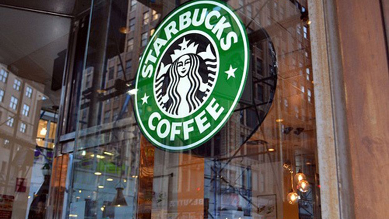 Starbucks To Start Delivering Coffee To Your House In Montreal?