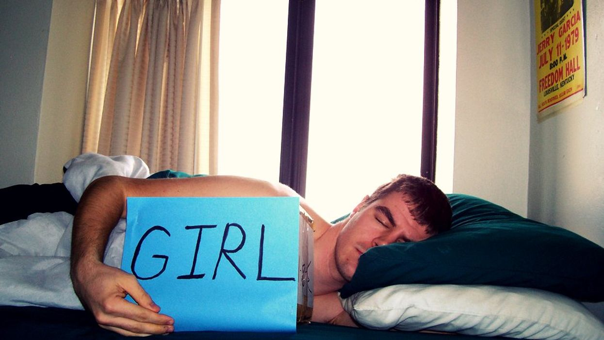 An All-New App That Lets You Cuddle With Complete Strangers