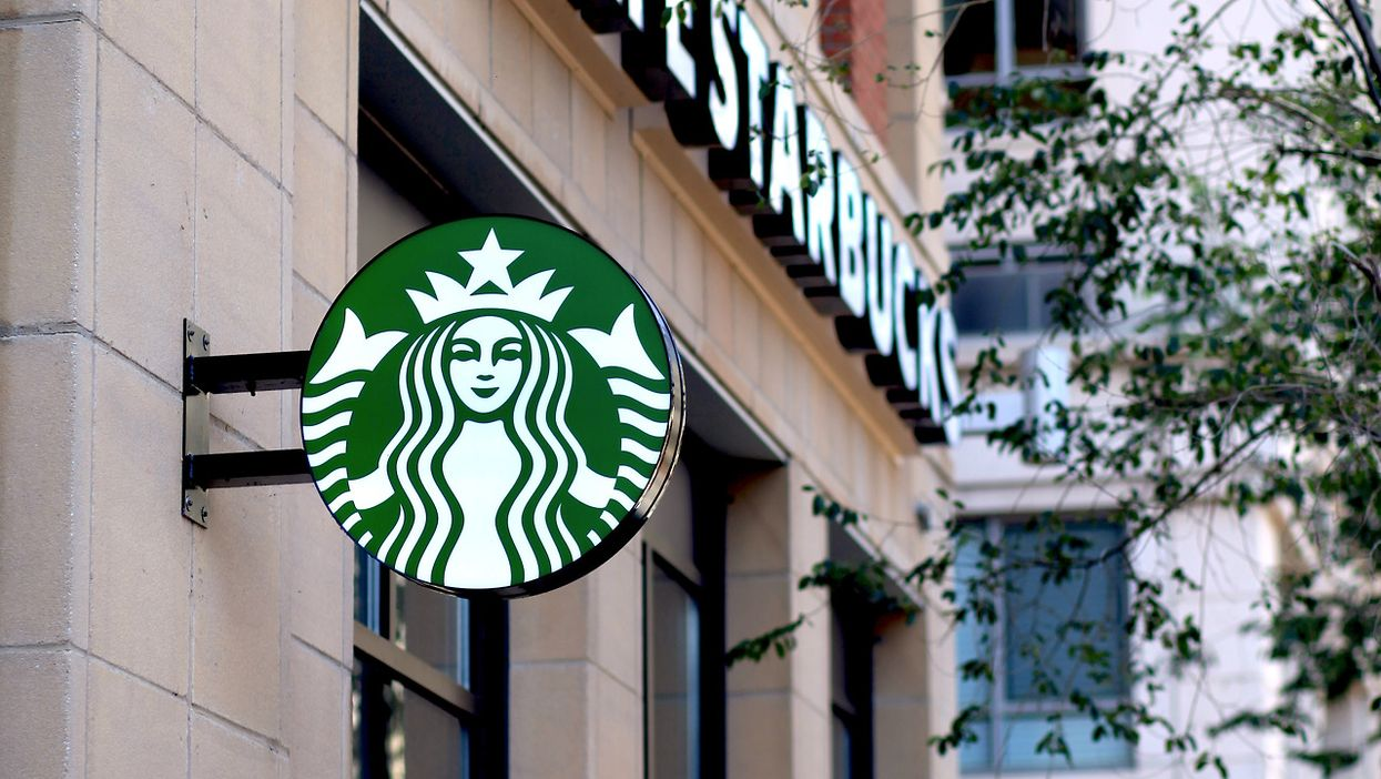 Starbucks Is Opening Express Coffee Shops