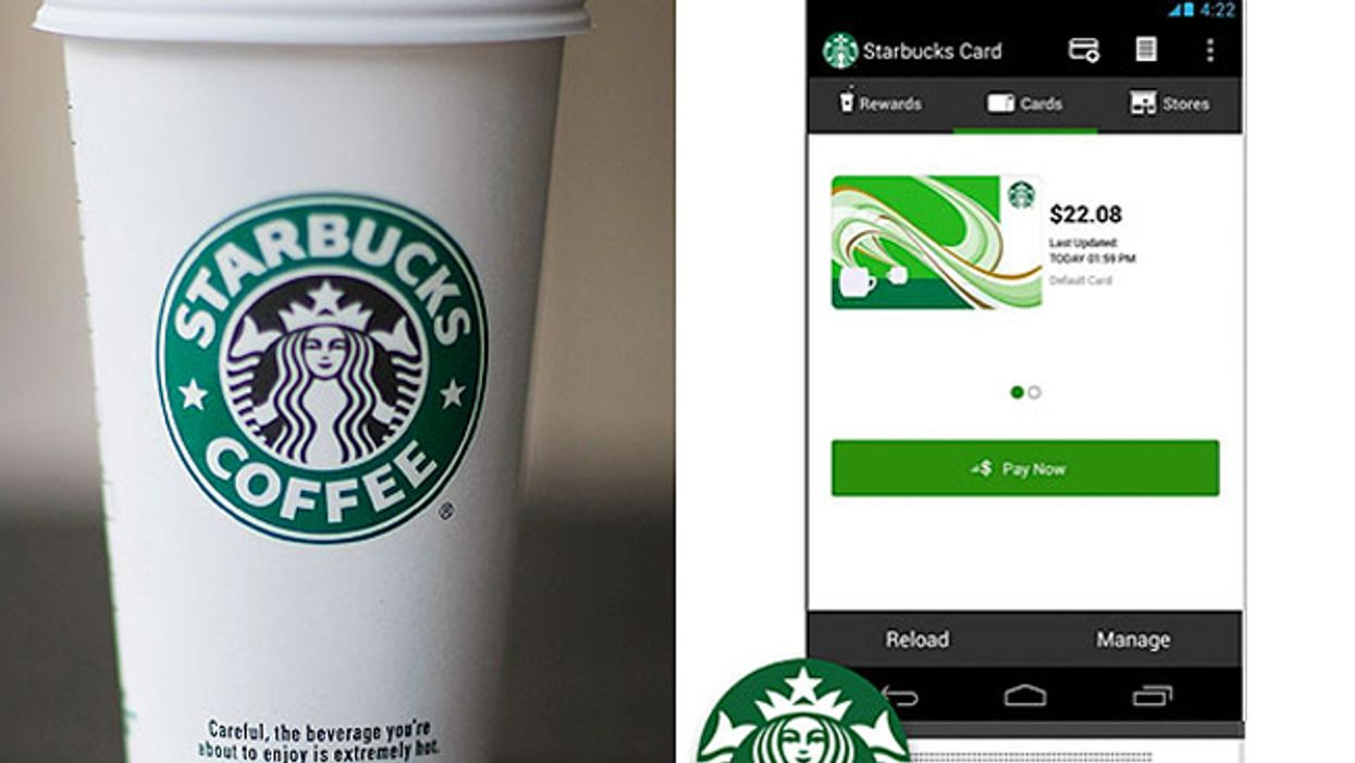 Starbucks To Launch App That Lets You Pre-Order Your Coffee