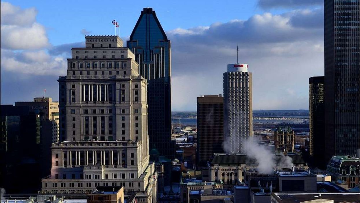 20 Things You Might Not Know Were Invented In Montreal