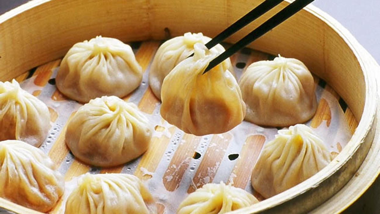 Best Montreal Dumplings