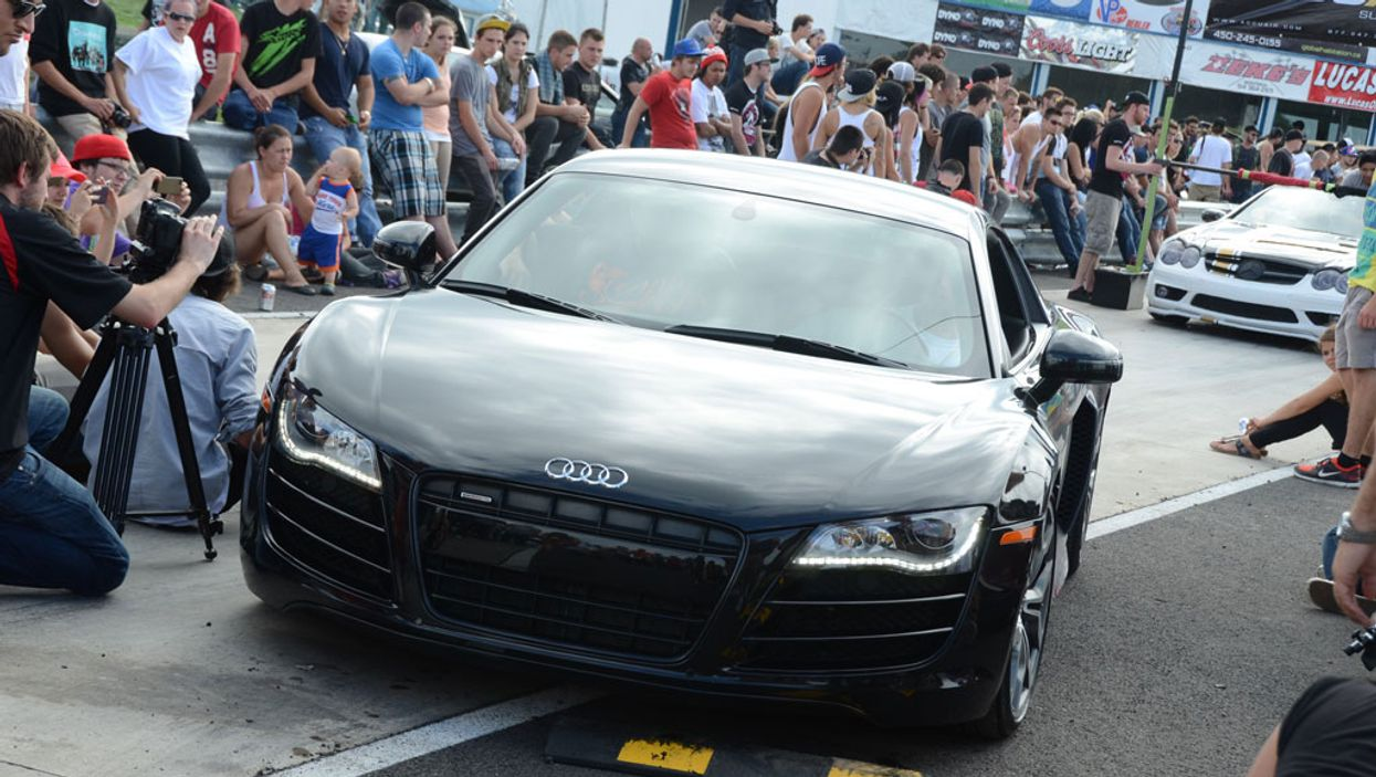 Montreal To Break Record When It Hosts Biggest European Car Show Ever In Canada This Weekend