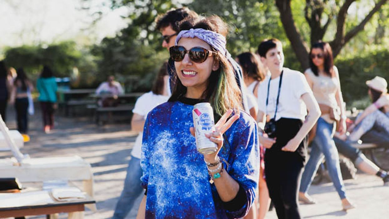 This Is The Ultimate Student Guide To Summer Life In The City