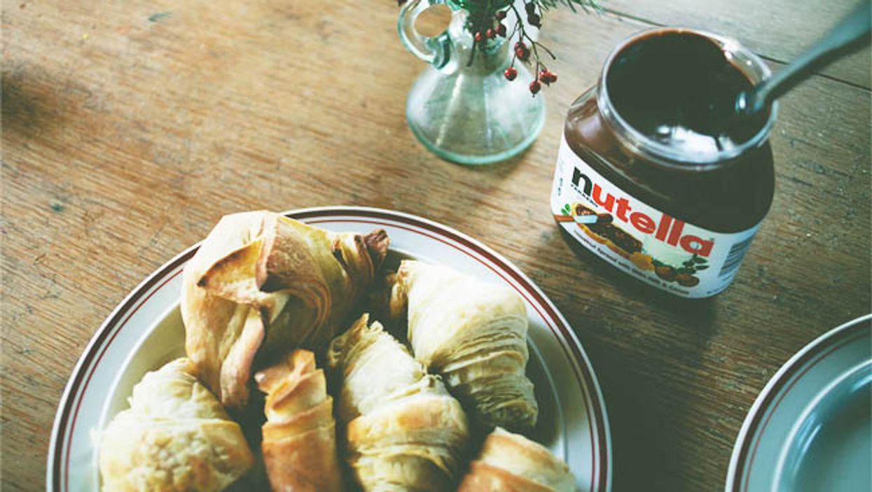 10 Montreal Restaurants That Have Nutella On The Menu