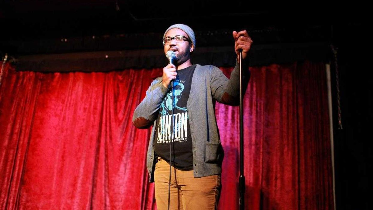 10 (Mostly) Free Montreal Comedy Nights & Performances