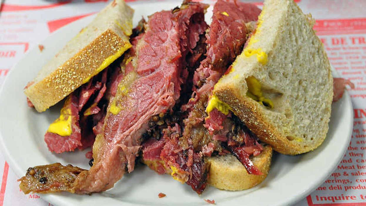 Why Justin Trudeau And I Hate Schwartz's Smoked Meat, And So Should You