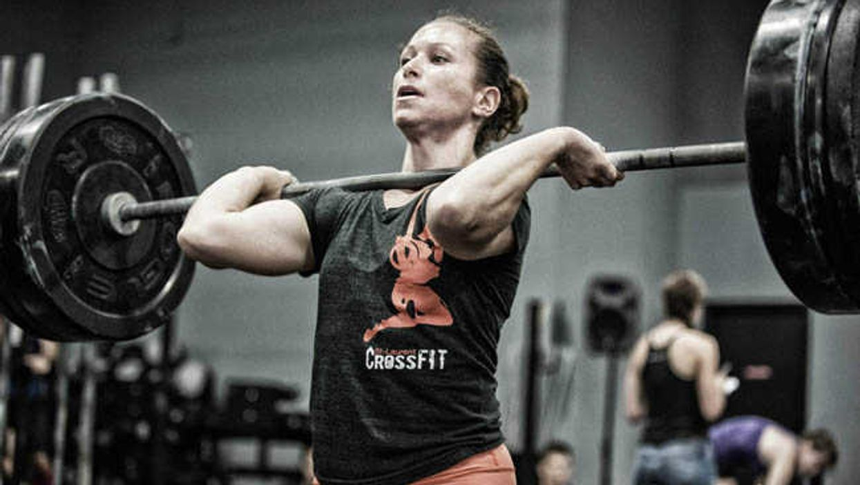 Best Montreal CrossFit Gyms
