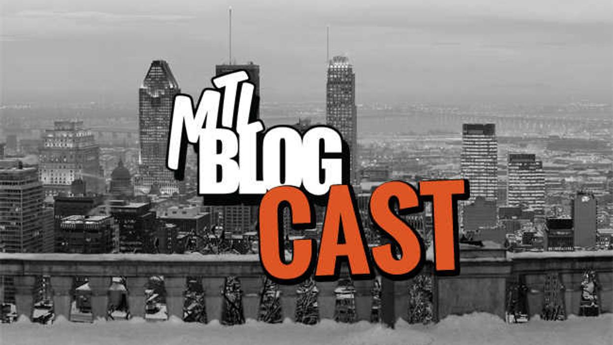 Open Your Ears Because The MTL Blog Podcast Is Here!