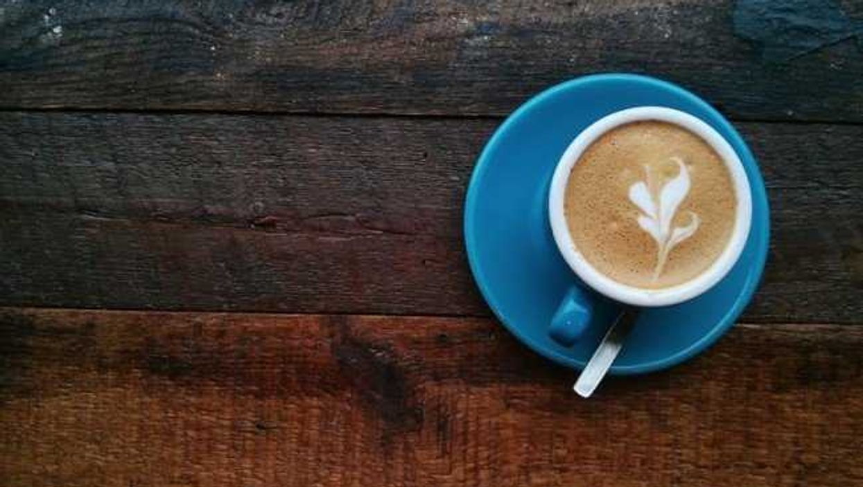 Montreal's Best Coffee In Pictures