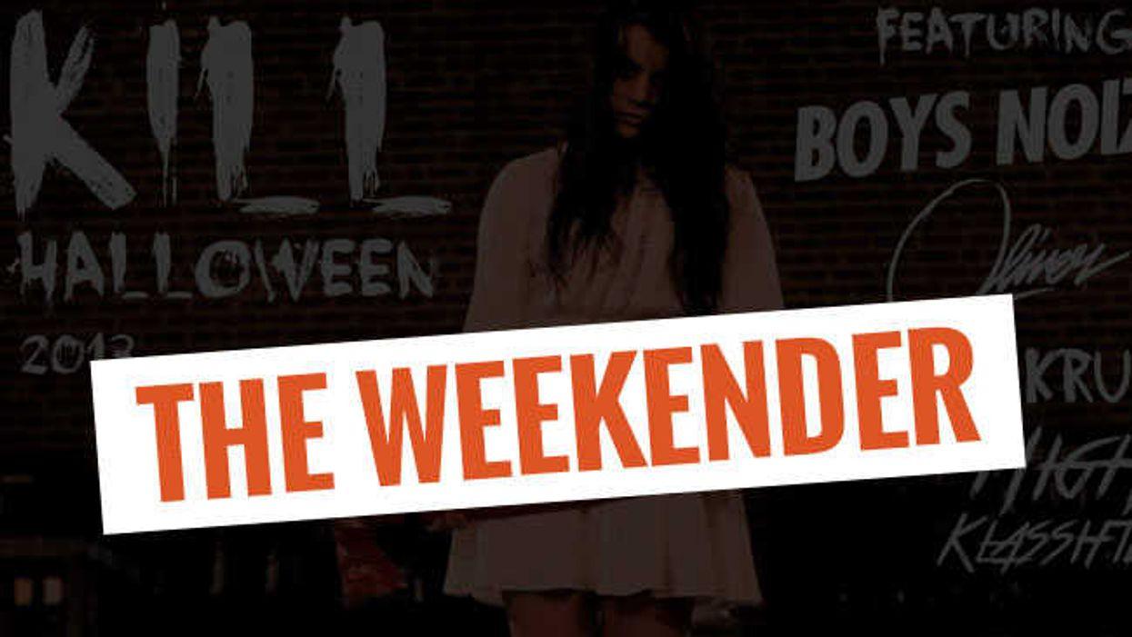 The Weekender 01