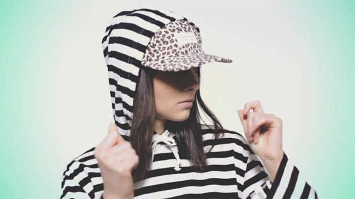 """RYAN Playground Impresses Us With Her First Music Video """"Futile Devices"""""""