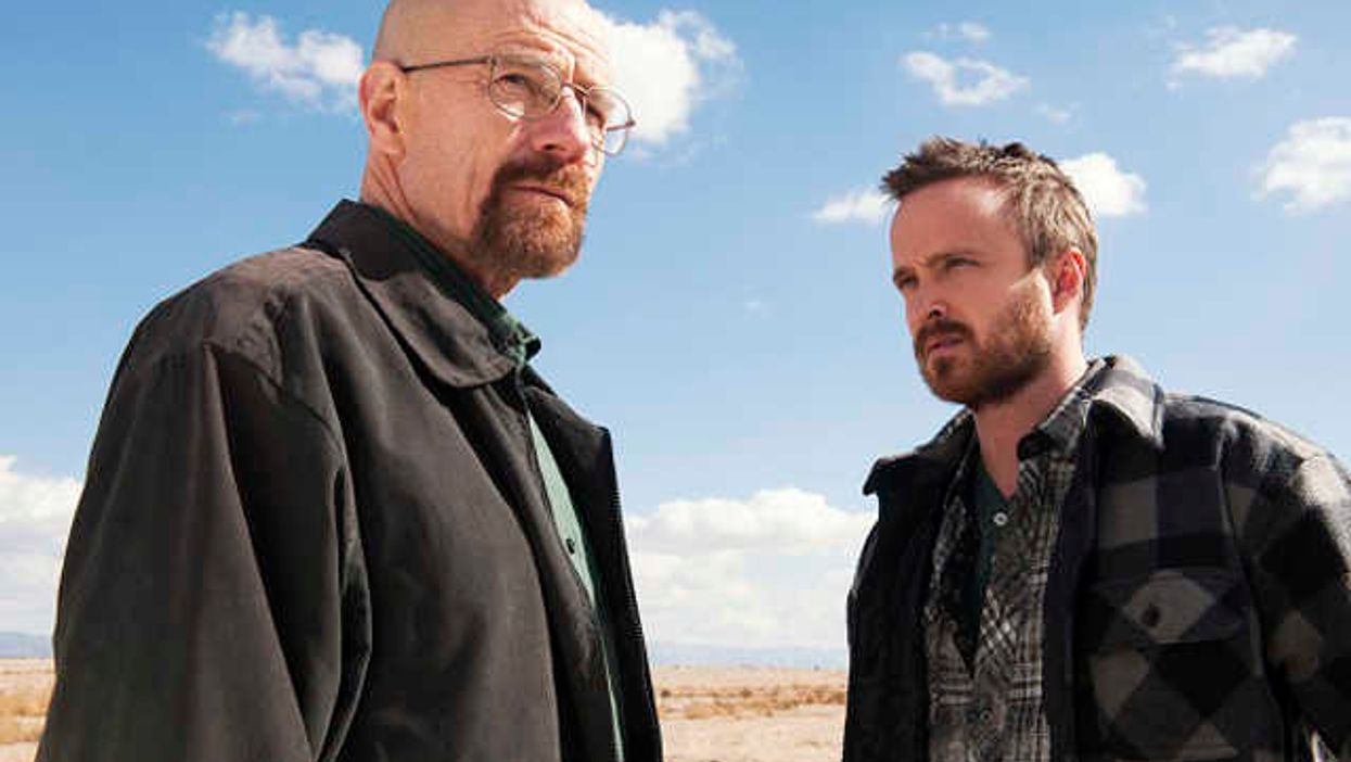 """7 """"Breaking Bad"""" Videos To Prep You For The Finale"""