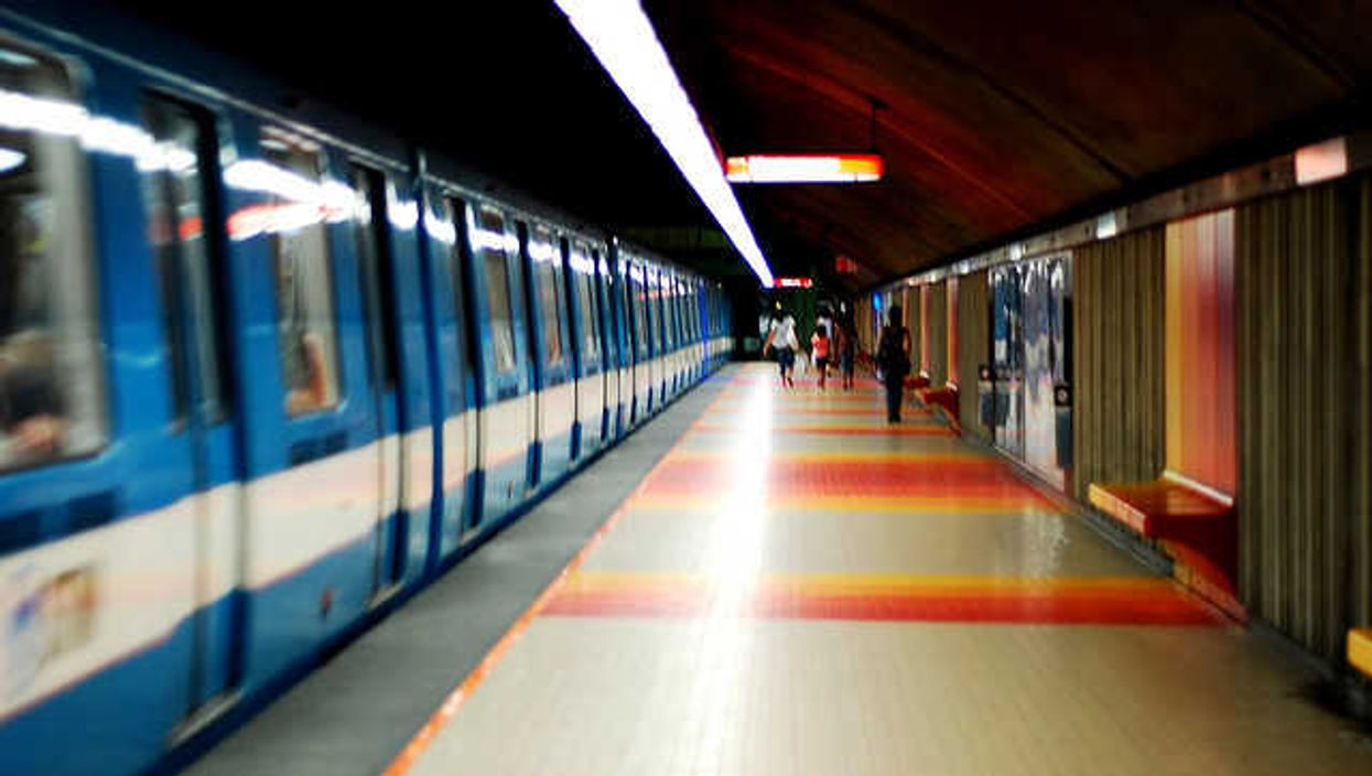 Montreal Metro Stations To Have Full Cell Phone Service By The End Of 2017