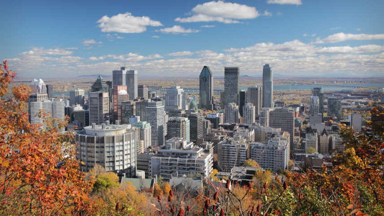 6 Reasons Why You Should Be Pumped For Fall In Montreal