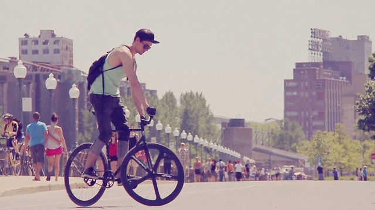 5 Different Ways To Get Around Montreal Without A Car