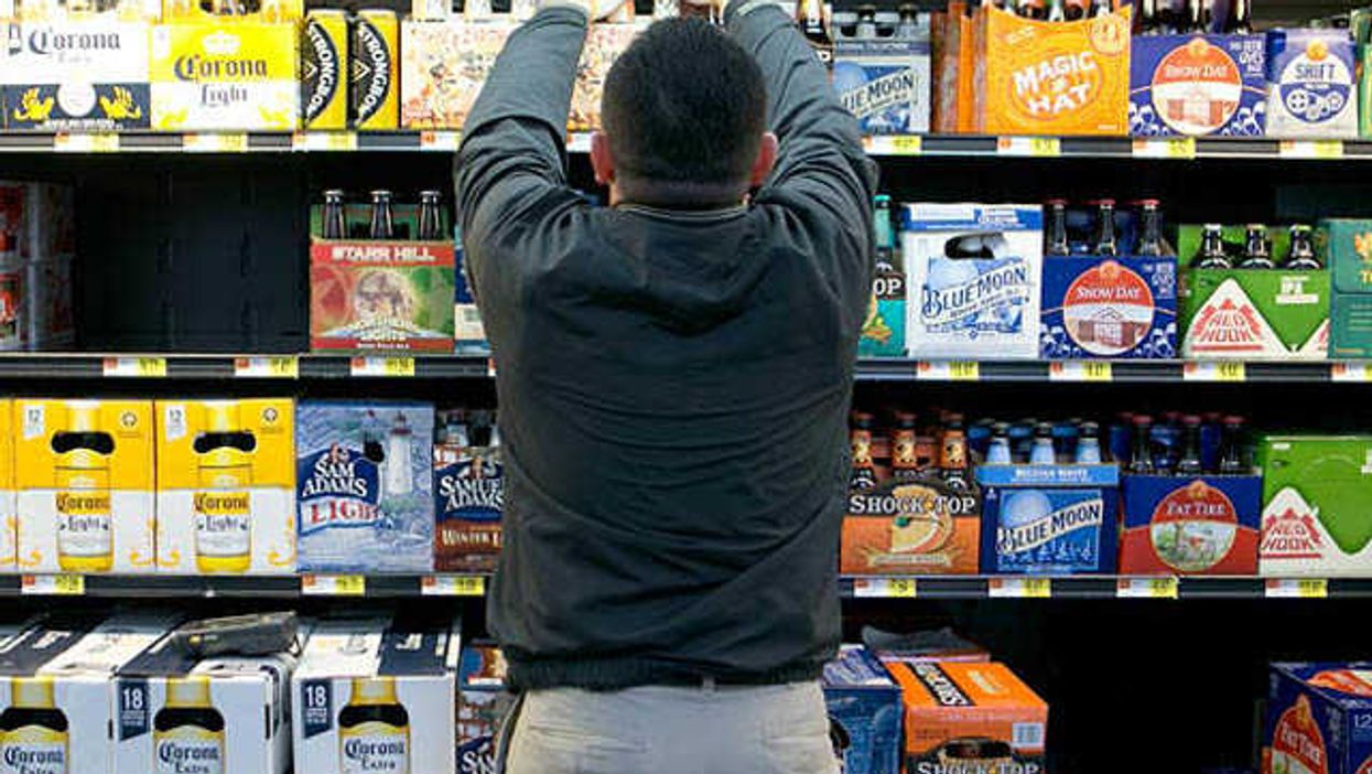 Walmart Selling Beer Dirt Cheap, Montreal Locations Need Same Treatment