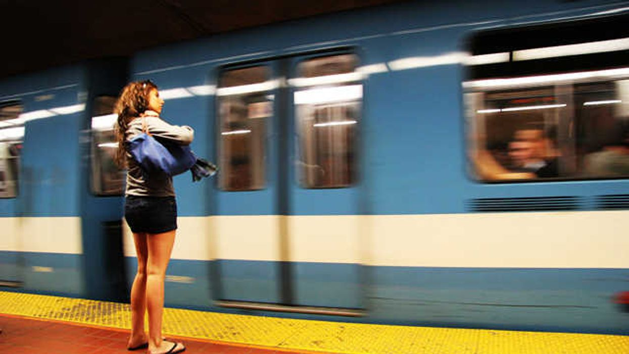 Its Official, Montreal Metro Blue Line To Be Extended Towards Anjou