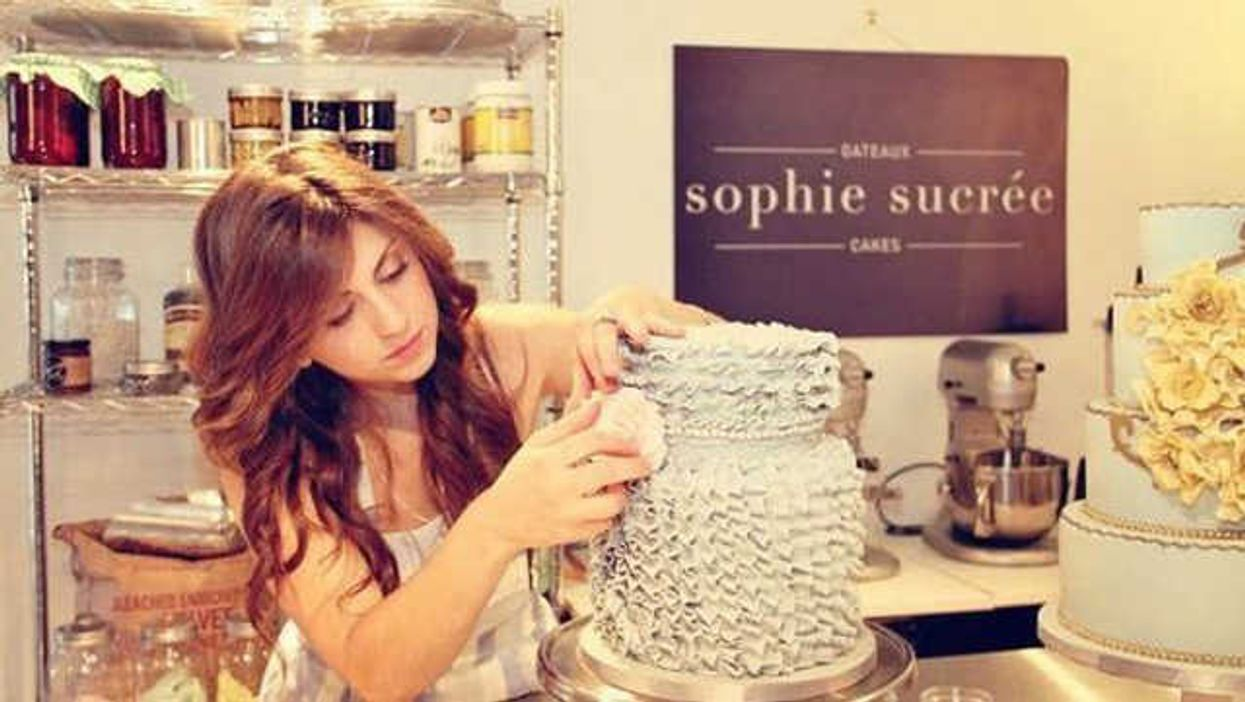 Montreal`s Sophie Sucrée Has Sweet Gluten-Free Treats You'll Definitely Want to Eat