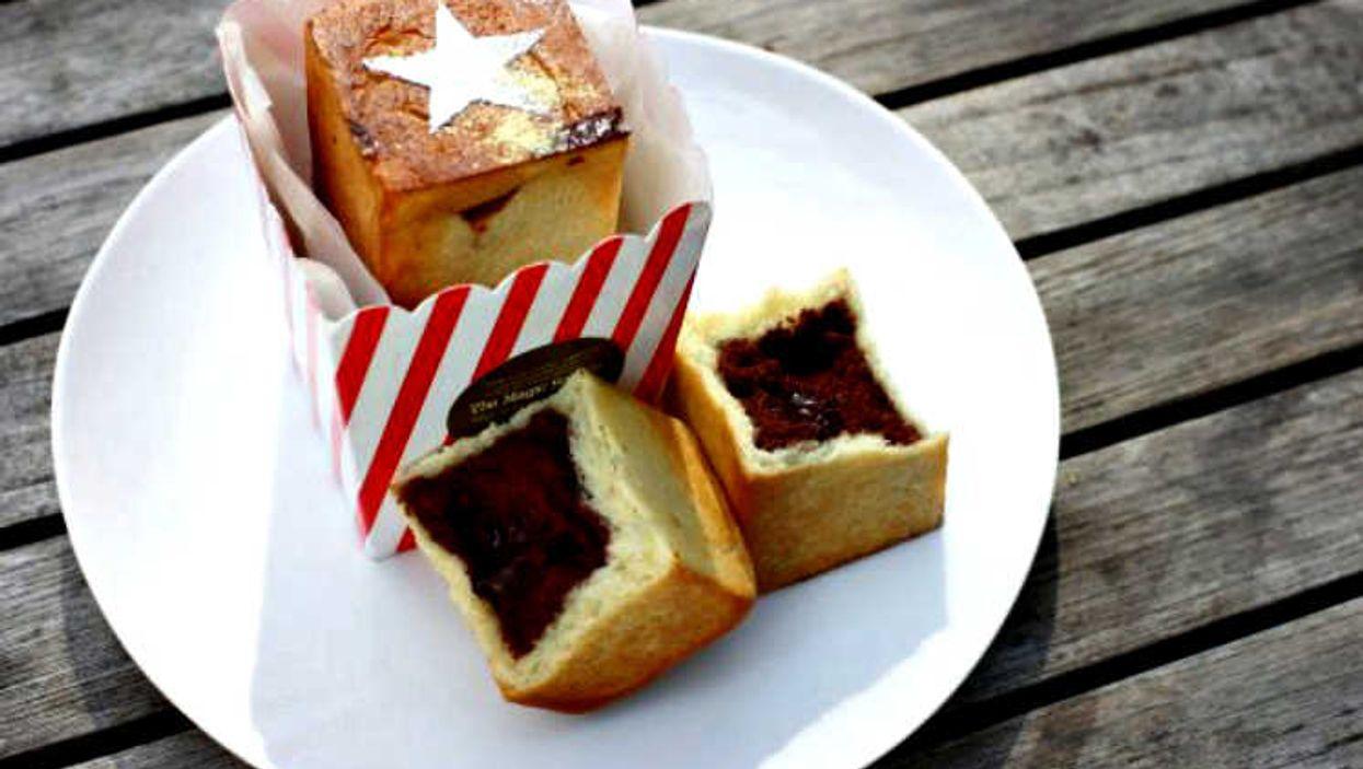 The Magic Soufflé Is Baking's Latest Craze