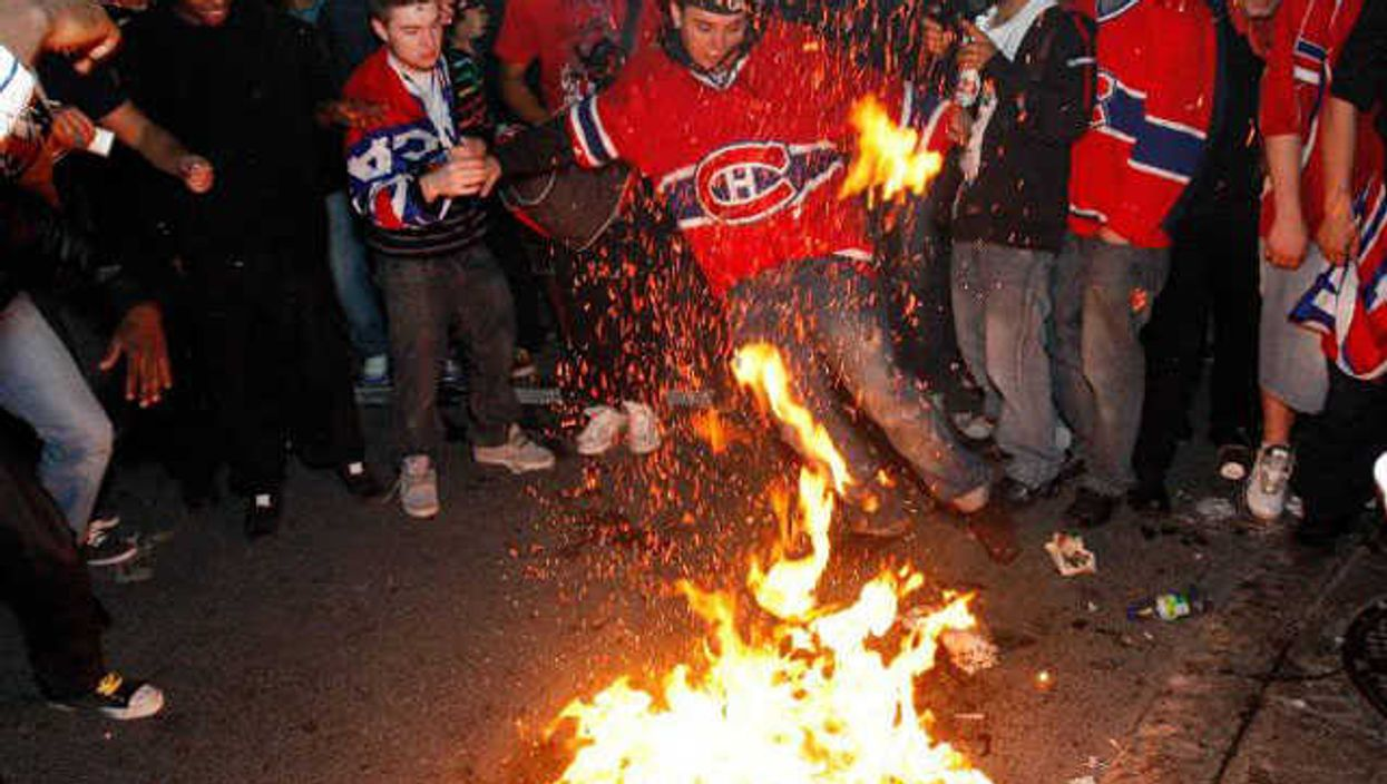 7 Ways To Piss Off A Montrealer