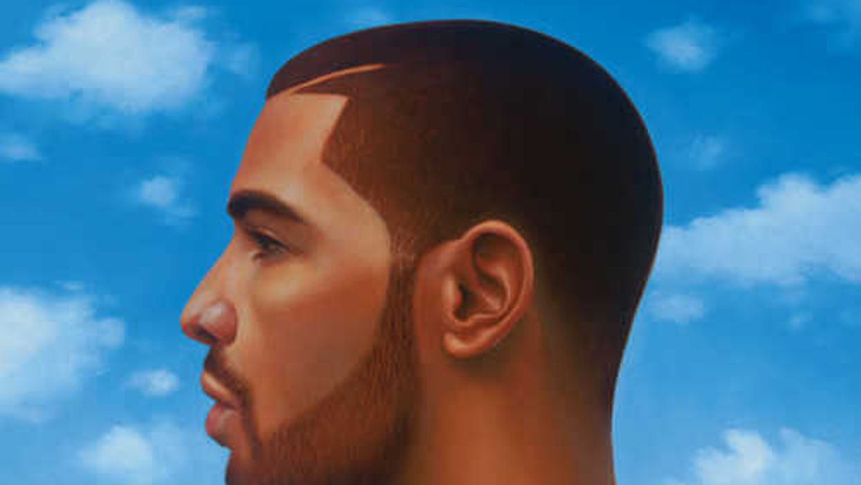 Drake's New Album 'Nothing Was The Same' Has Been Leaked