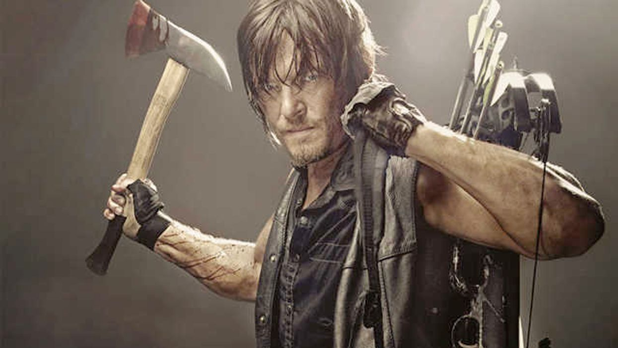 'The Walking Dead' Season 4 Official Extended Trailer Is Full Of Zombie Gore