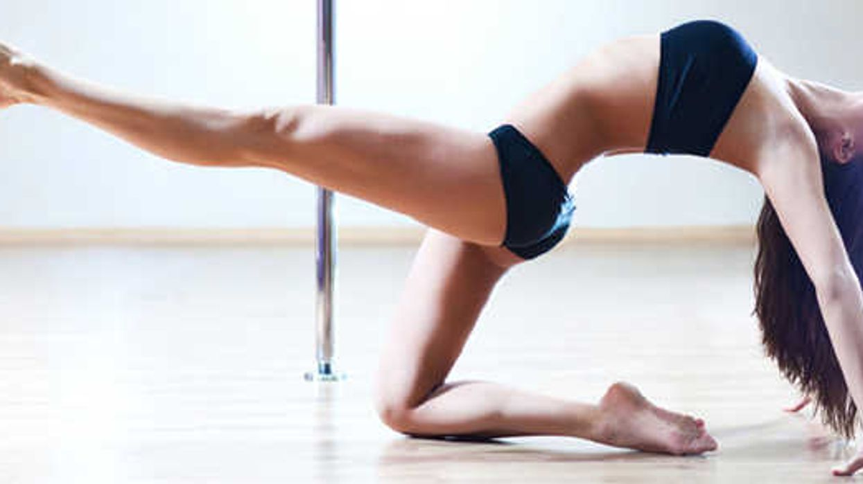 The Quebec Pole Fitness Championships Are Near, Are You Ready?
