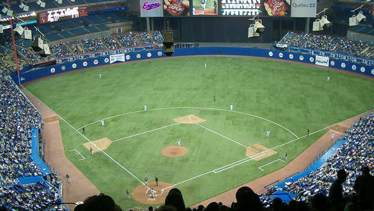 Baseball Returns To Montreal For This Weekend Only