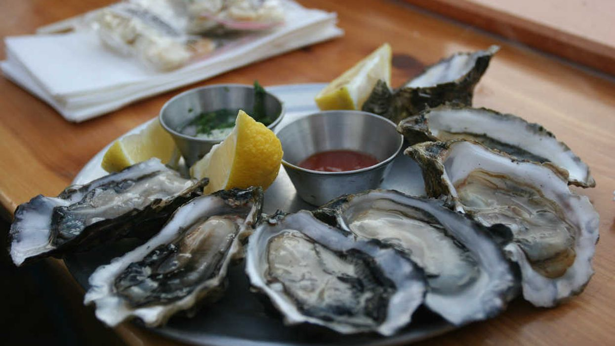 Montreal's Oysterfest 2013 Will Be Huge On Flavour And Fun