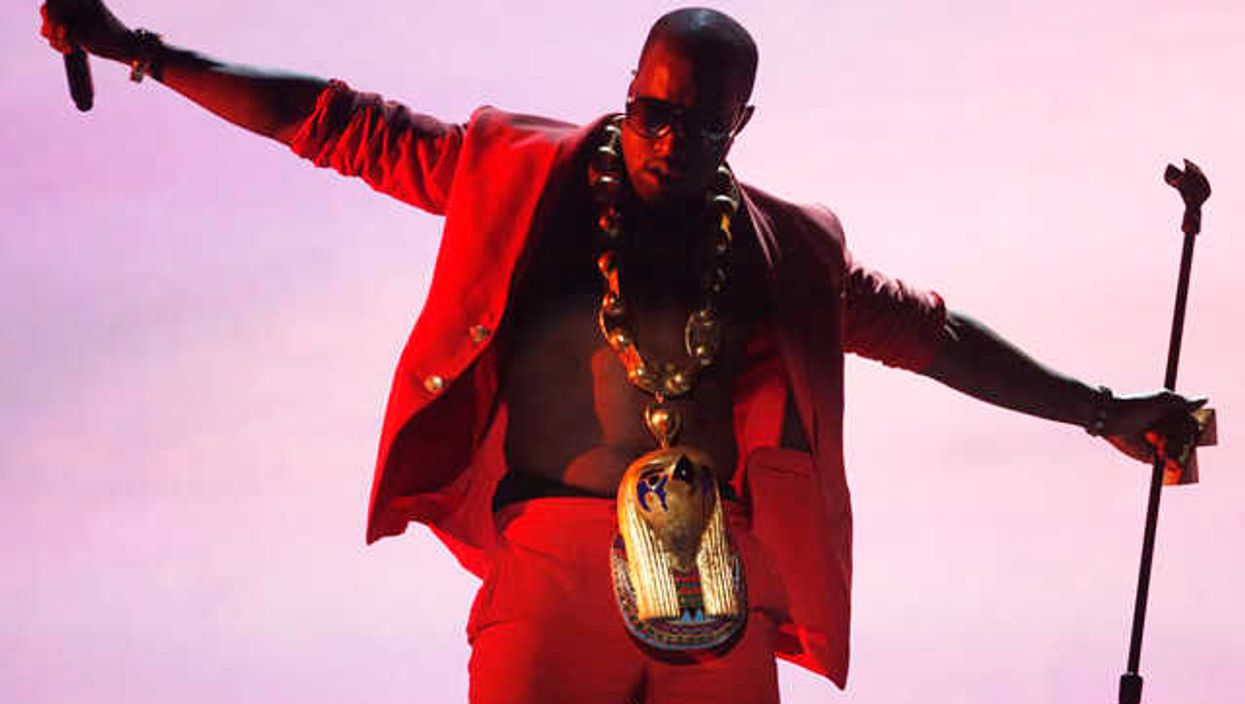 Kanye West + Kendrick Lamar Are Coming To Montreal