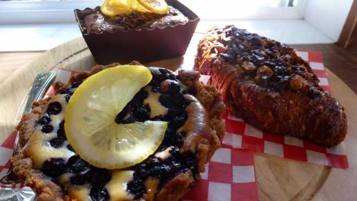 Sweet Lee's Rustic Bakery Is Old Fashioned Food At Its Finest