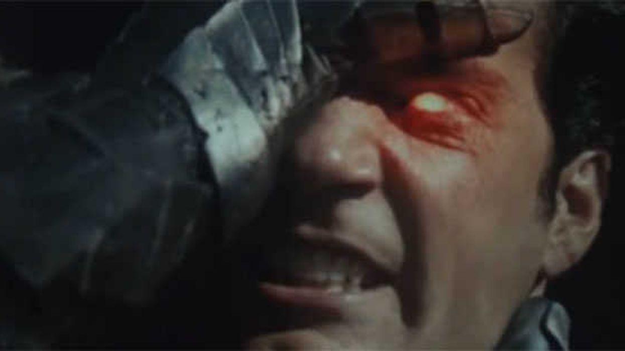 Ben Affleck & Bryan Cranston In 'Batman Vs Superman' Fan Made Movie Trailer That Blows Minds