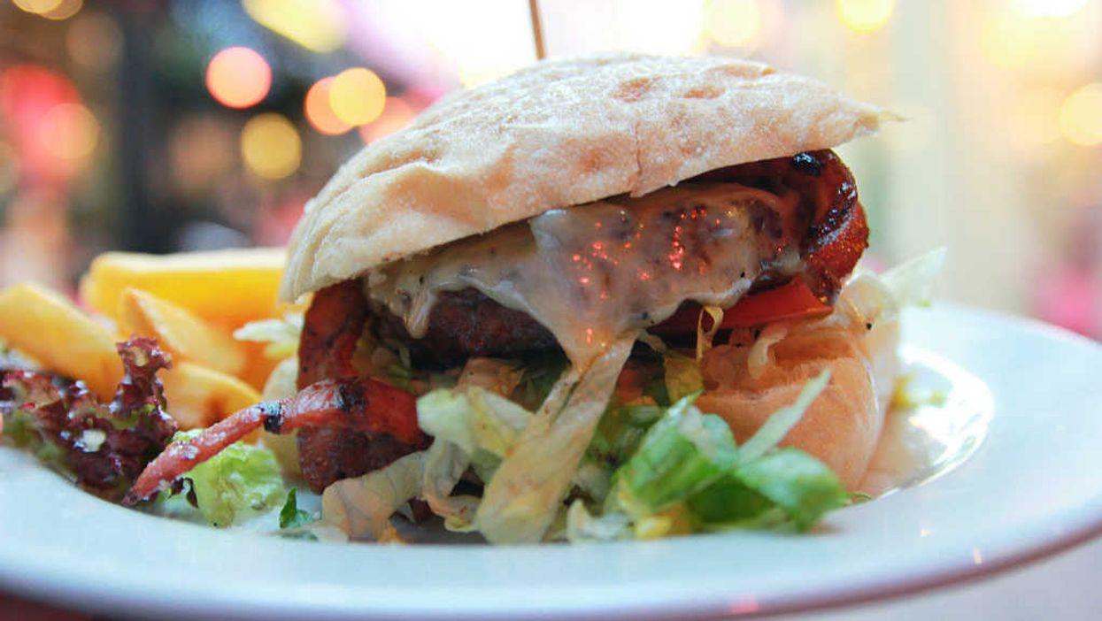 Le Burger Week Montreal 2013 Restaurant List